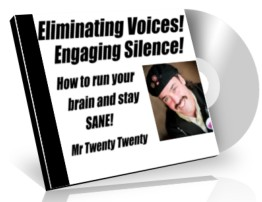 Almost Free NLP - Eliminating Voices